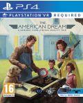 American Dream VR (PS4 VR) - 1t