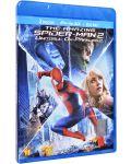 Невероятният Спайдър-мен 2 3D + 2D (Blu-Ray) - 3t
