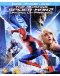 Невероятният Спайдър-мен 2 3D + 2D (Blu-Ray) - 1t