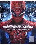 Невероятният Спайдър-мен 1 (Blu-Ray) - 1t