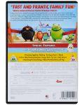Angry Birds: Филмът 2 (DVD) - 2t