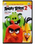 Angry Birds: Филмът 2 (DVD) - 1t