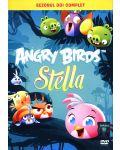 Angry Birds Стела - Втори сезон (DVD) - 1t