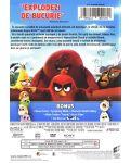 Angry Birds: Филмът (DVD) - 3t