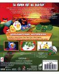 Angry Birds Toons: Анимационен сериал, сезон 1 - диск 2 (Blu-Ray) - 3t
