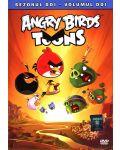 Angry Birds Toons - Сезон 2 - част 2 (DVD) - 1t