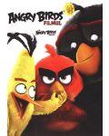 Angry Birds: Филмът (DVD) - 1t