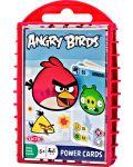Детска игра с карти Tactic - Angry Birds - 1t