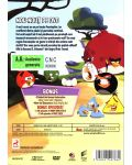 Angry Birds Toons - Сезон 2 - част 1 (DVD) - 2t