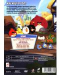 Angry Birds Toons - Сезон 2 - част 2 (DVD) - 2t