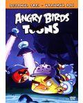 Angry Birds Toons - Сезон 3 - част 2 (DVD) - 1t