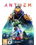 Anthem + Pre-order бонус (PC) - 1t