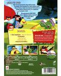 Angry Birds Toons - Сезон 1 - част 1 (DVD) - 2t