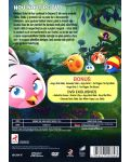 Angry Birds Стела - Втори сезон (DVD) - 2t