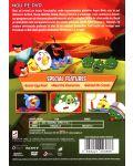Angry Birds Toons - Сезон 1 - част 2 (DVD) - 2t