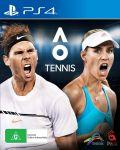 AO International Tennis (PS4) - 1t