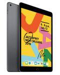 "Таблет Apple iPad 7 - 10.2"", Space Grey - 2t"