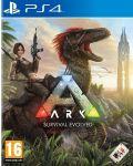 ARK: Survival Evolved (PS4) - 1t