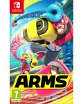 ARMS (Nintendo Switch) - 1t