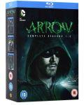 Arrow - Seasons 1-3 (Blu-Ray) - 1t