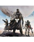 The Art of Destiny (Art of the Game) - 1t