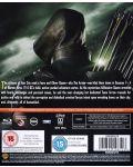 Arrow Season 1-4 (Blu-Ray) - 4t