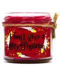 Ароматна свещ - I don't give a Gryffindamn, 130 ml - 1t