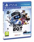 Astro Bot Rescue Mission (PS4 VR) - 3t