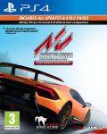 Assetto Corsa Ultimate Edition (PS4) - 1t