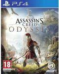 Assassin's Creed Odyssey (PS4) - 1t