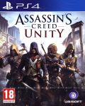 Assassin's Creed Unity (PS4) - 1t