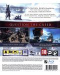 Assassin's Creed Rogue - Essentials (PS3) - 5t