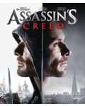 Assassin's Creed (Blu-Ray) - 1t