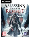 Assassin's Creed Rogue (PC) - 1t