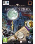 Asylum Conspiracy (PC) - 1t