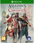 Assassin's Creed Chronicles Pack (Xbox One) - 1t