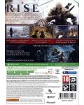 Assassin's Creed III - Classics (Xbox 360) - 3t