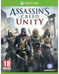 Assassin's Creed Unity (Xbox One) - 1t