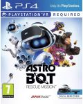 Astro Bot Rescue Mission (PS4 VR) - 1t