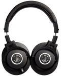 Слушалки Audio-Technica ATH-M40x - черни - 2t