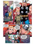 Avengers Assemble: Living Legends - 4t
