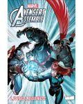 Avengers Assemble: Living Legends - 1t