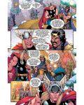 Avengers Assemble: Living Legends - 3t