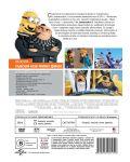 Аз, проклетникът 3 (DVD) - 3t