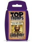 Игра с карти Top Trumps - Harry Potter and The Prisoner of Azkaban - 1t