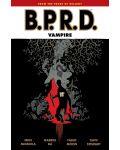 B.P.R.D.: Vampire (Second Edition) - 1t