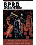 B.P.R.D. Hell on Earth Volume 4 - 1t