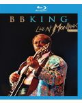 B.B King With Tuff Green Orch - Live At Montreux 1993 (Blu-Ray) - 1t