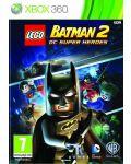 LEGO Batman 2: DC Super Heroes (Xbox 360) - 1t