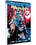 Batman: The Rebirth Deluxe Edition - Book 1 - 1t